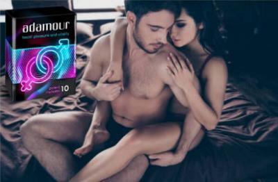 Adamour tablete za erekciju i potenciju, način primjene, recenzije, Hrvatska