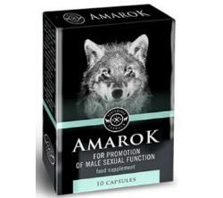 Amarok tablete - cijena, gdje kupiti, ljekarna, mišljenja, učinci, sastojci