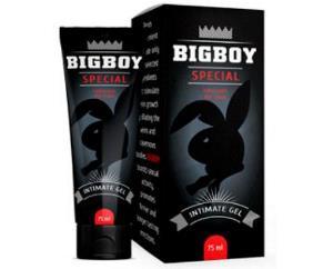 BigBoy gel - cijena, gdje kupiti, sastojci, forum, ljekarna, mišljenja