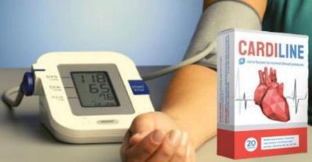 Cardiline liječenje visokog krvnog tlaka, gdje kupiti, Hrvatska