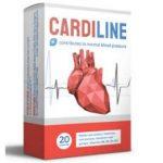 Cardiline tablete - cijena, sastojci, forum, ljekarna, mišljenja, učinci