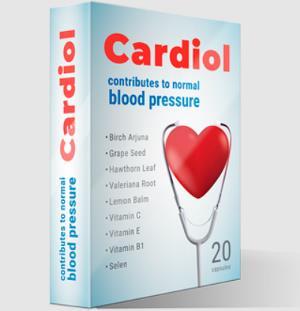 Cardiol tablete - gdje kupiti, cijena, mišljenja, ljekarna, učinci, forum