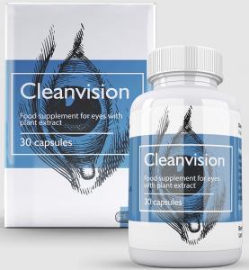 Clean Vision tablete - gdje kupiti, cijena, forum, mišljenja, učinci, ljekarna