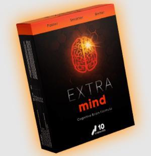 Extra Mind tablete - cijena, forum, način primjene, gdje kupiti, ljekarna