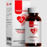 HeartTonus Kapi - mišljenja, cijena, ljekarna, forum, učinci, gdje kupiti