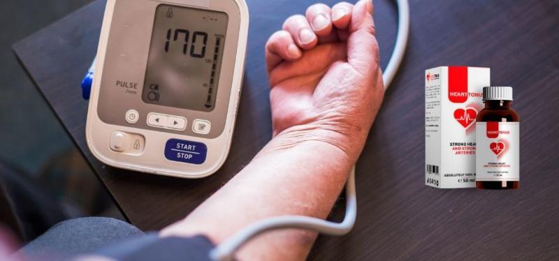 HeartTonus liječenje visokog krvnog tlaka, način primjene, Hrvatska