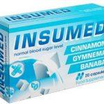 Insumed tablete - ljekarna, forum, mišljenja, cijena, gdje kupiti, učinci