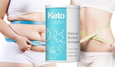 Keto Light + dodatak prehrani, recenzije, sastojci, Hrvatska