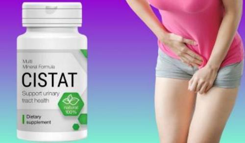 Liječenje Cistat je 100% prirodno da biste se riješili cistitisa, komentari, način primjene, Hrvatska