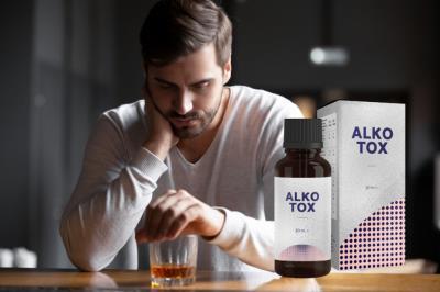 Liječenje alkoholom Alkotox kapi, sastojci, recenzije, Hrvatska