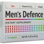 Men`S Defense tablete - cijena, ljekarna, učinci, forum, mišljenja, gdje kupiti