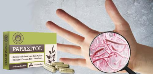 Parazitol je lijek koji se lako rješava parazitskih infekcija, Hrvatska