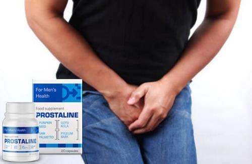 Prostaline kapsule za prostatu