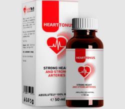 HeartTonus kapljice - lekarne, cena, mnenja, učinki, kje kupiti, ocene