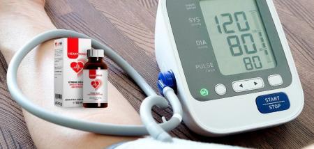 HeartTonus zdravljenje visokega krvnega tlaka, uporaba, forum, Slovenija