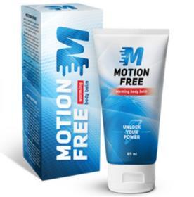 Motion Free gel - cena, ocene, kje kupiti, mnenja, učinki, forum